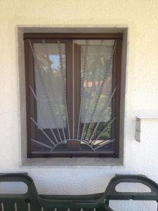 Gitter Fenster